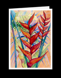 TR01_159-Red Lobster Heliconia