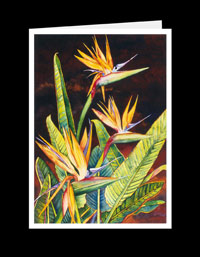 TR05_171-Birds Of Paradise I