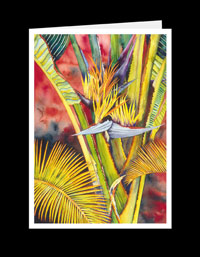 TR06_172-Birds Of Paradise II